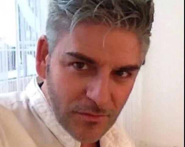 Make Up Artist Luca Mannucci