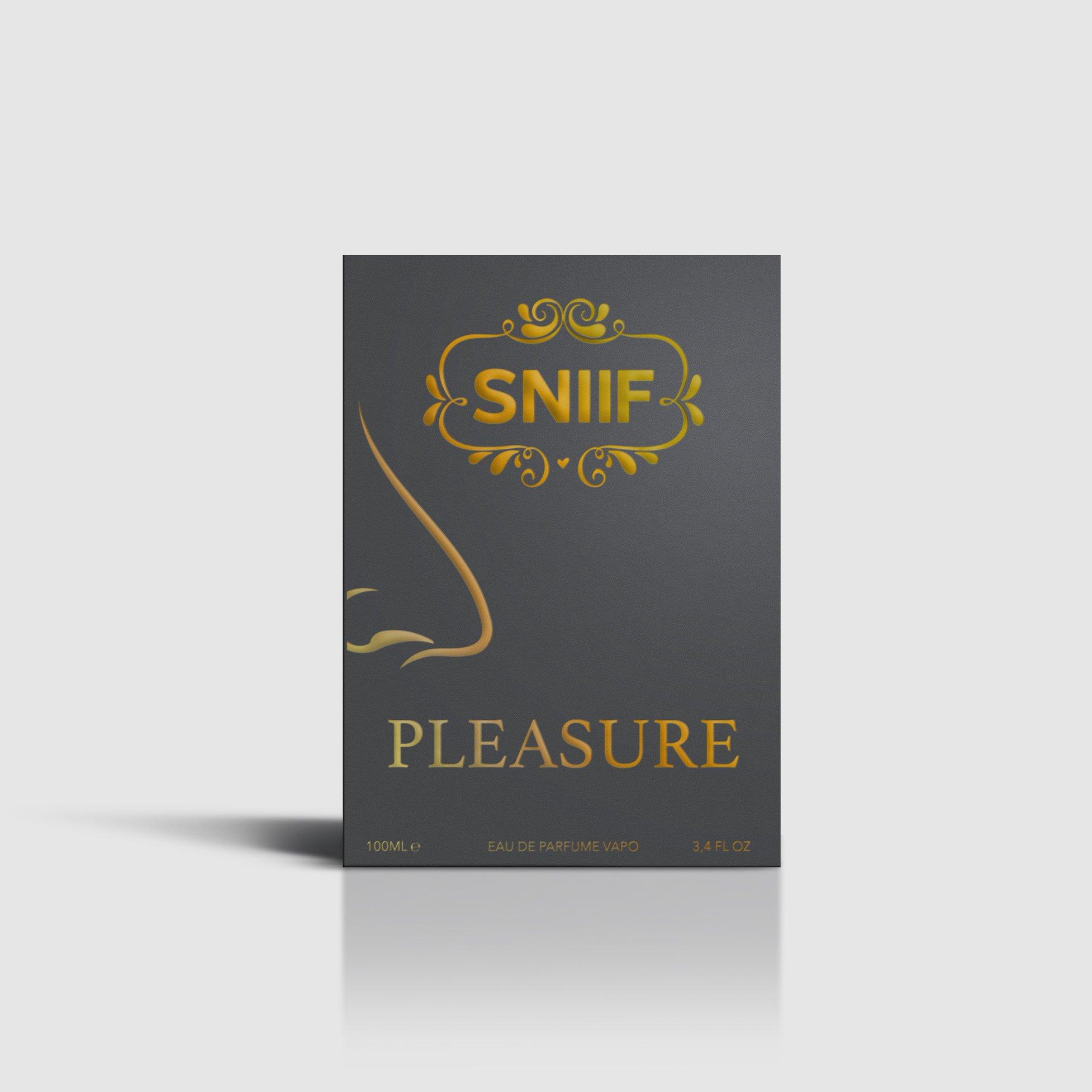 Sniif Profumo Pleasure