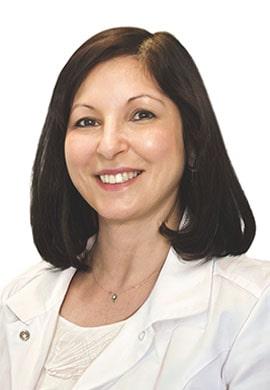 Dr. med. Rosa Fischer