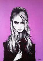 Face It!!! - Cara by Pippa McManus (2)