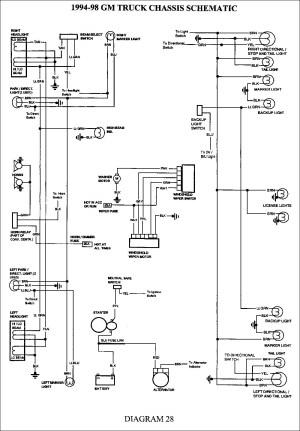 4340 Zetor Tractor Wiring Diagram | Wiring Diagram Technic