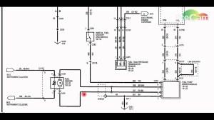 [WRG9423] 1998 Ford F 150 Trailer Wiring Harness Diagram