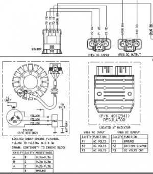 2006 Polaris Ranger 700 Wiring Diagram | Online Wiring Diagram