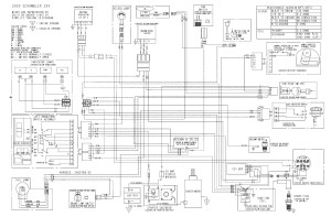 2017 Polaris Ranger 900 Wiring Diagram  Wiring Diagram