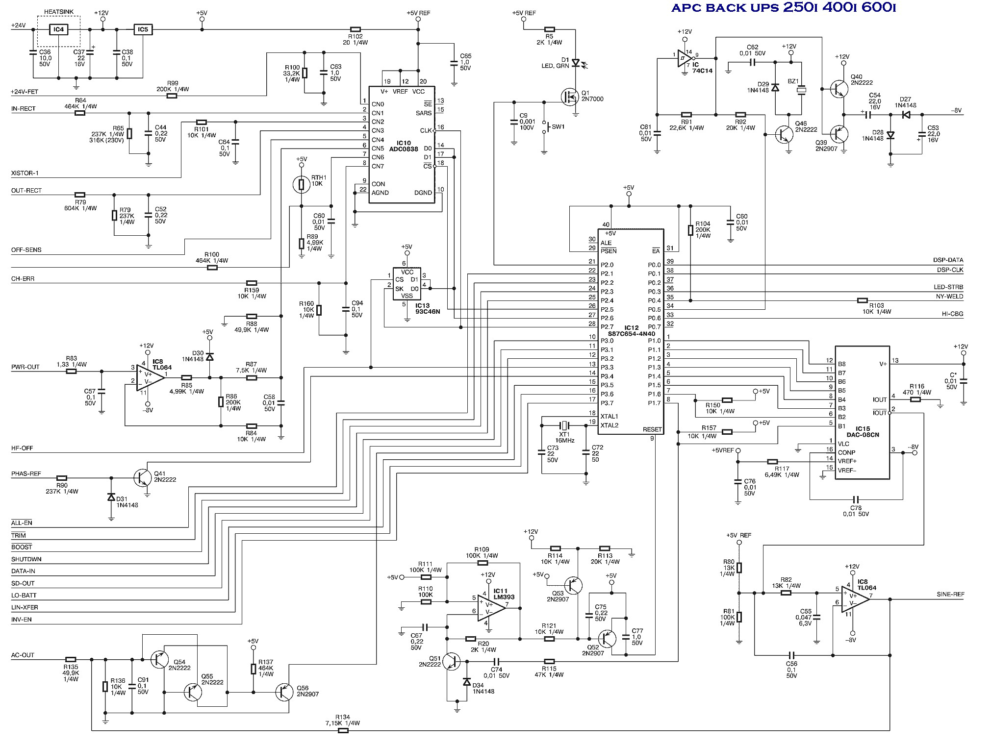 Apc Epo Wiring Diagram Download