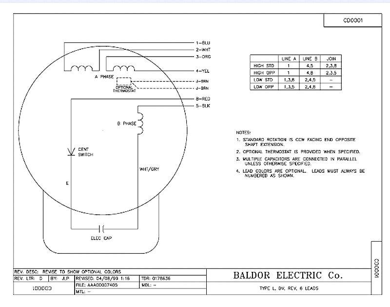 baldor single phase motor wiring improve wiring diagram u2022 rh finnoneillwriting co