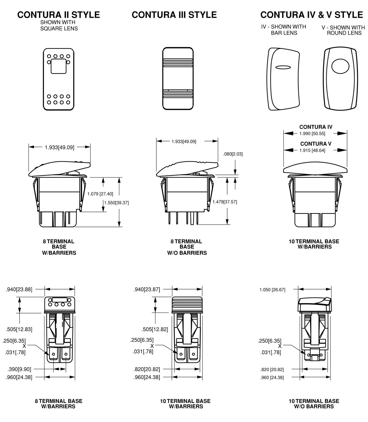 diagram wiring rocker switch diagram file uj66771
