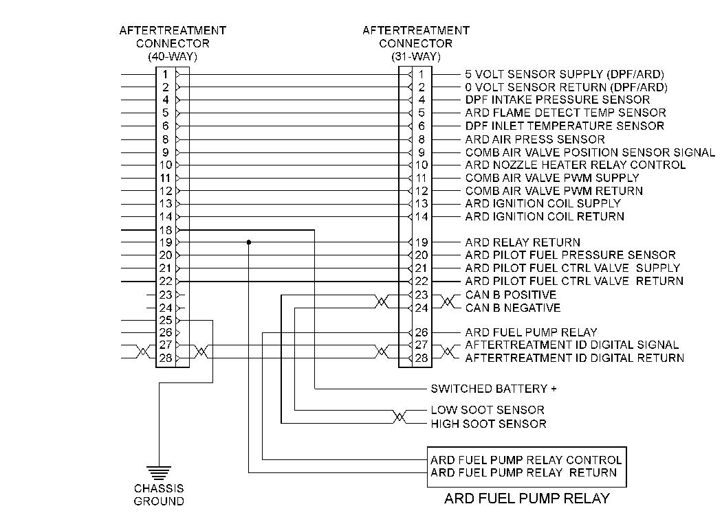 Cat C7 Ecm Wiring Diagram Download