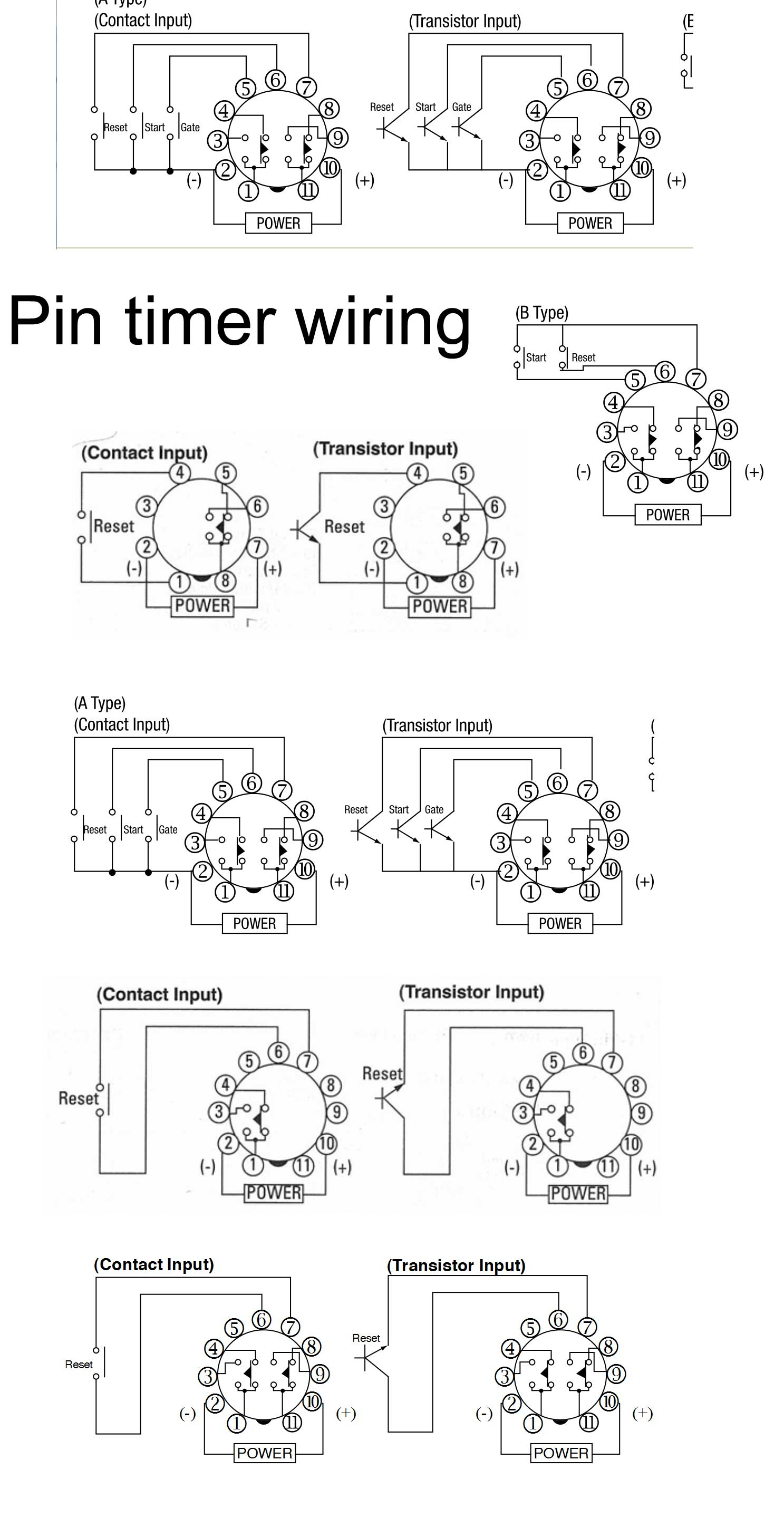 Ice Cube Relay Diagram - Meta Wiring Diagrams Ice Cube Relay Wiring Diagram on