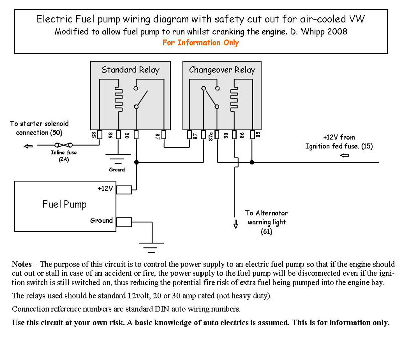 Delorean Fuel Pump Relay Location on vw headlight wiring diagram, vw fuel gauge wiring diagram, vw wiper motor wiring diagram, vw fuel pump relay location, vw flasher relay wiring diagram, vw coil wiring diagram, vw generator wiring diagram, vw engine wiring diagram, vw voltage regulator wiring diagram,