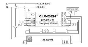 Exit Light Wiring Diagram Download | Wiring Diagram Sample