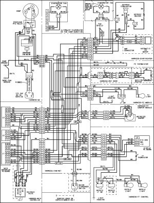 Bohn Evaporator Wiring Diagram  Complete Wiring Diagrams