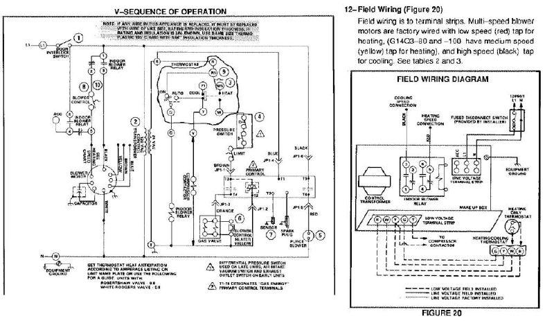Diagram Lennox Ac Wiring Diagram File Dz65474