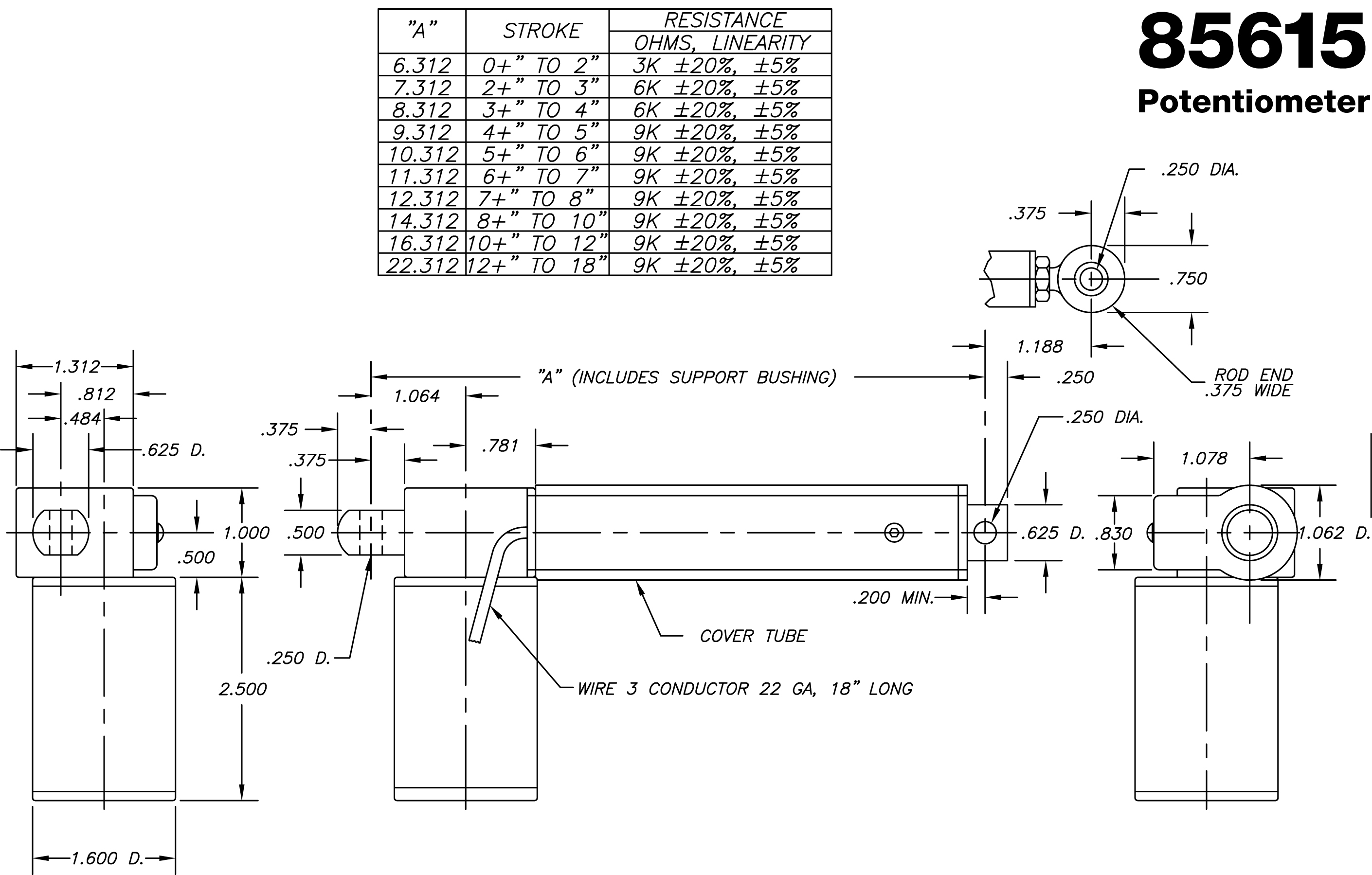Linear Actuator Wiring Diagram Gallery