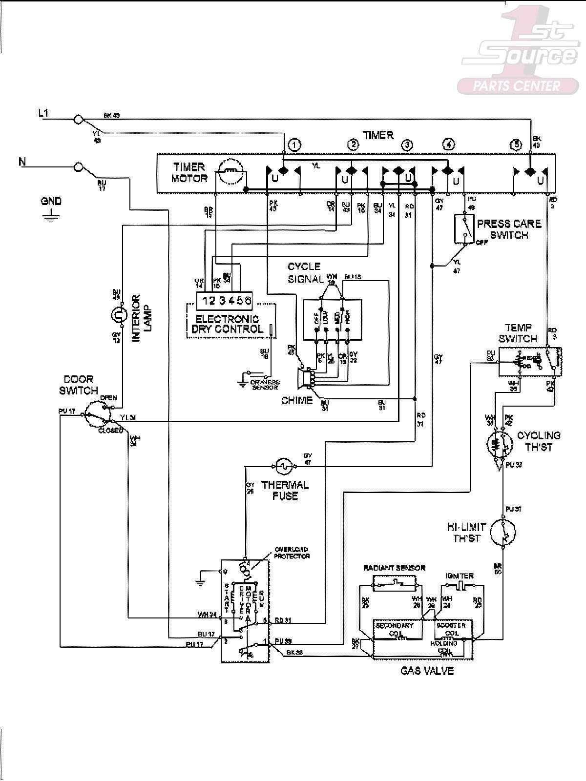 Chamberlain Liftmaster Professional 1 3 Hp Wiring Diagram Download