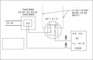 White Rodgers Gas Valve Wiring Diagram Collection | Wiring