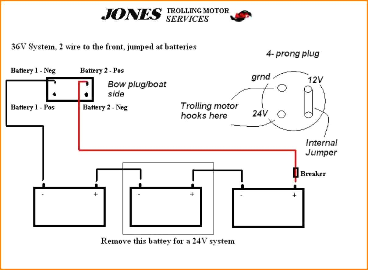 3 Prong Plug Wiring Diagram 12 Volt