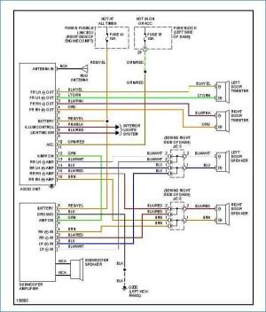 2006 Nissan Maxima Bose Amp Wiring Diagram  Somurich