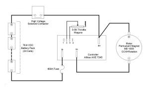China 50cc Dirt Bike Wiring Diagram  Detailed Schematics