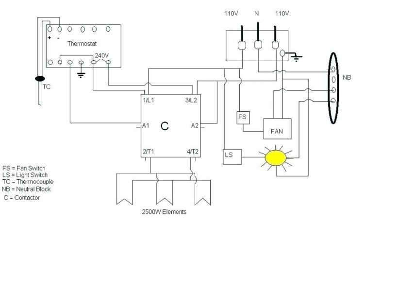 Wiring Diagram For Ge Oven Element - Wiring Schematics on