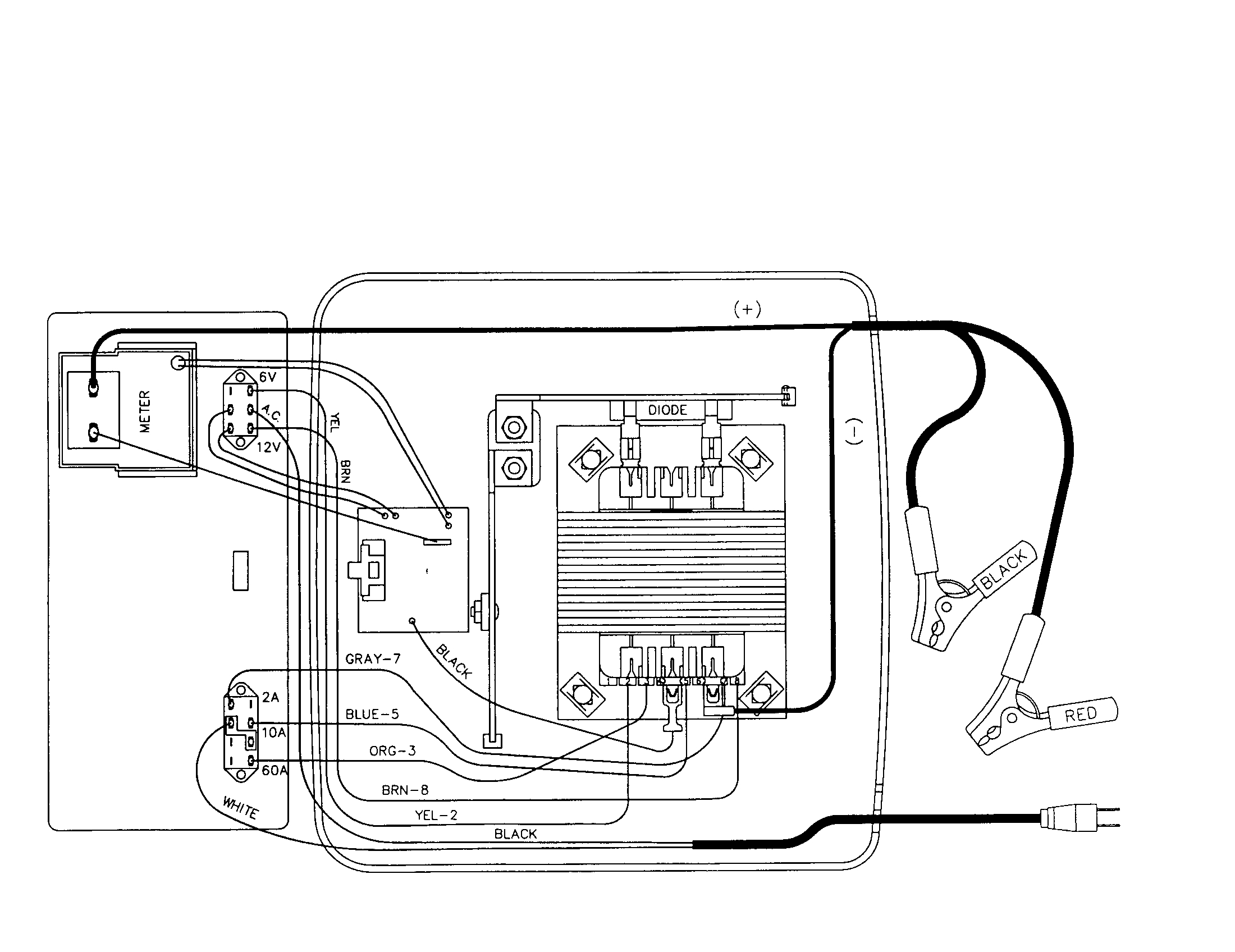 Schumacher Se Wiring Diagram Sample