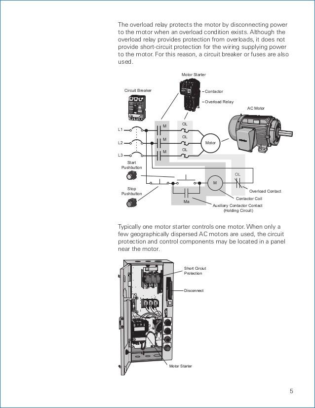 Contactor Wiring Diagram Sie. . Wiring Diagram on