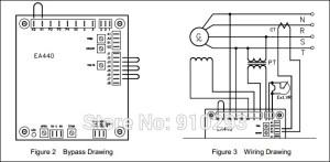 Sx460 Avr Wiring Diagram Sample | Wiring Diagram Sample