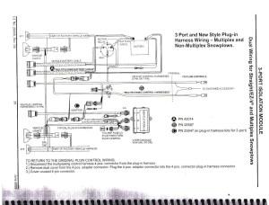The Boss Snow Plow Wiring Diagram Gallery | Wiring Diagram
