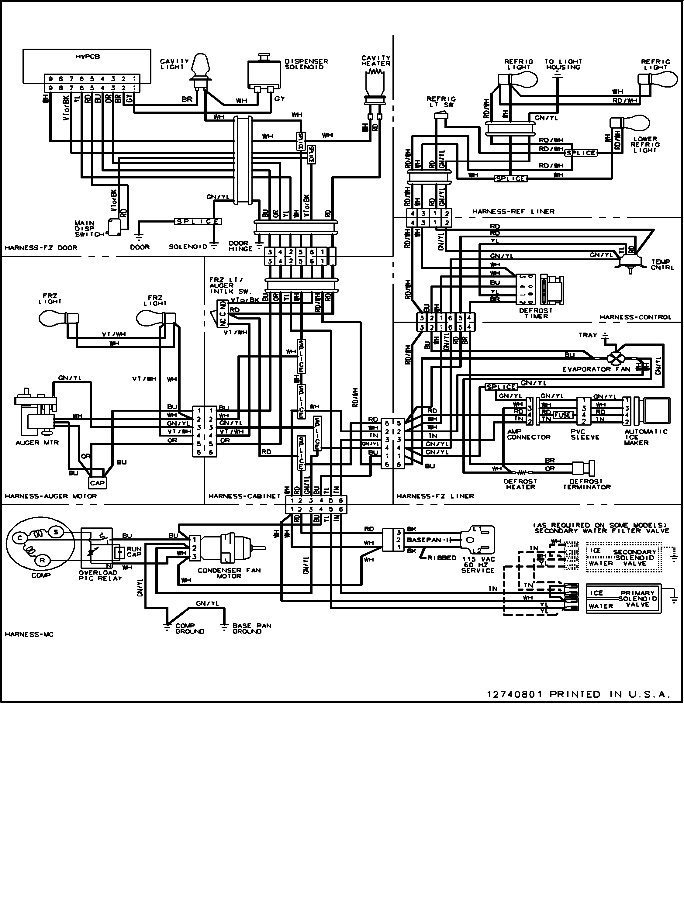 Viking Range Wiring Diagram Download