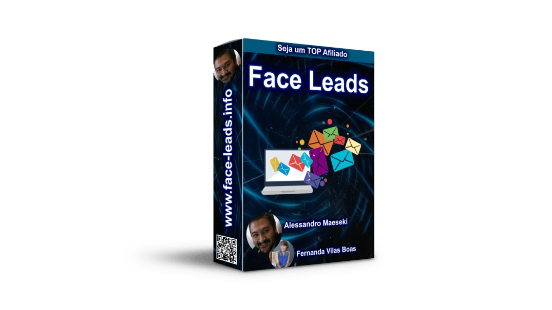 Curso Face Lead Bônus