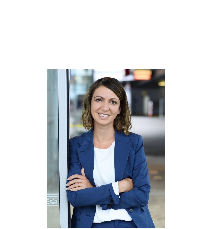 Dr. Annamarija Raic | Research & Development Manager