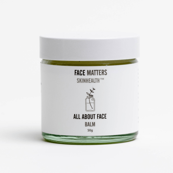 Face Matters Skincare All About Face Balm