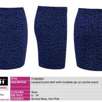 FOSK0507-BLUE