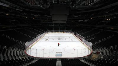 The Final 50 - A Proposal to 'Finish' the NHL season and preserve the playoff format