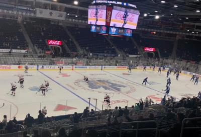 AHL makes the correct call by cancelling remainder of 2019/20 season