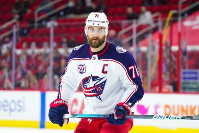 Leafs improve in acquiring Nick Foligno, but show signs of veering from process