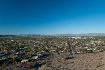 Miles of Phoenix