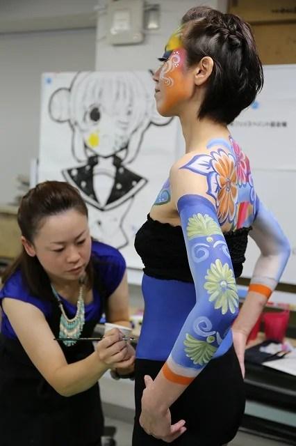 新宿クリエイターズフェスタ2015 テーマ「波」