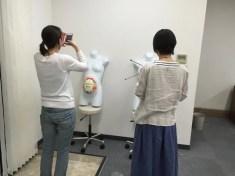 マタニティペイント(資格)認定講座【大阪会場】開催報告