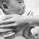 赤ちゃんペイント資格認定講座の画像