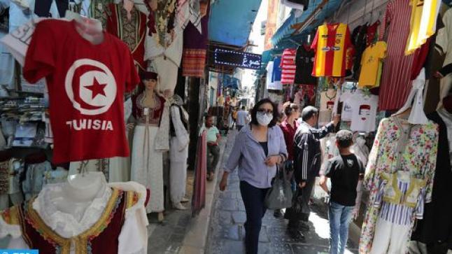 تونس.. حجر صحي شامل لمدة أربعة أيام اعتبارا من بعد غد الخميس
