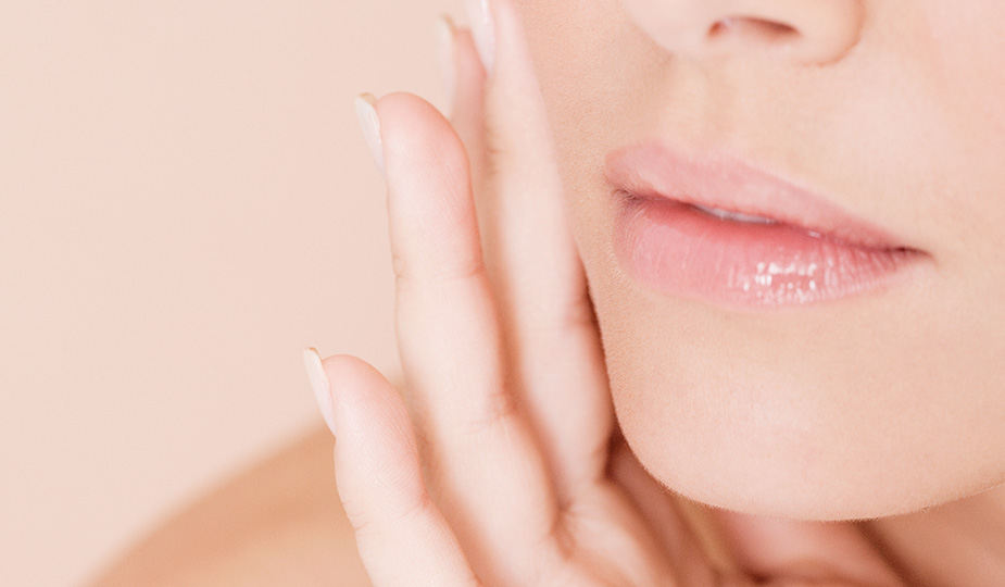 FMicrocurrent Facial