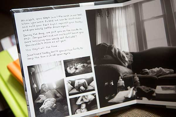 Photo Story Book by SerraVision