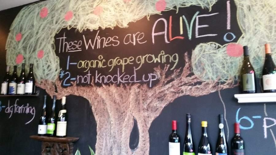 Parings Portland Chalk Wall