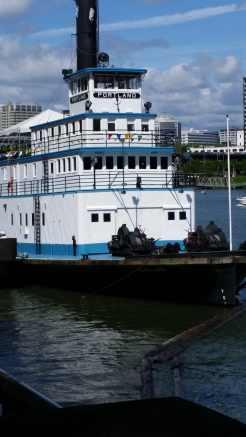 Portland Maritime Museum