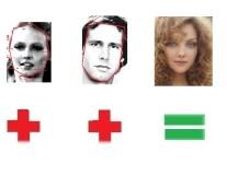 Cindy Morgan & Chevy Chase=Amanda Seyfried-Taylor Swift unknown