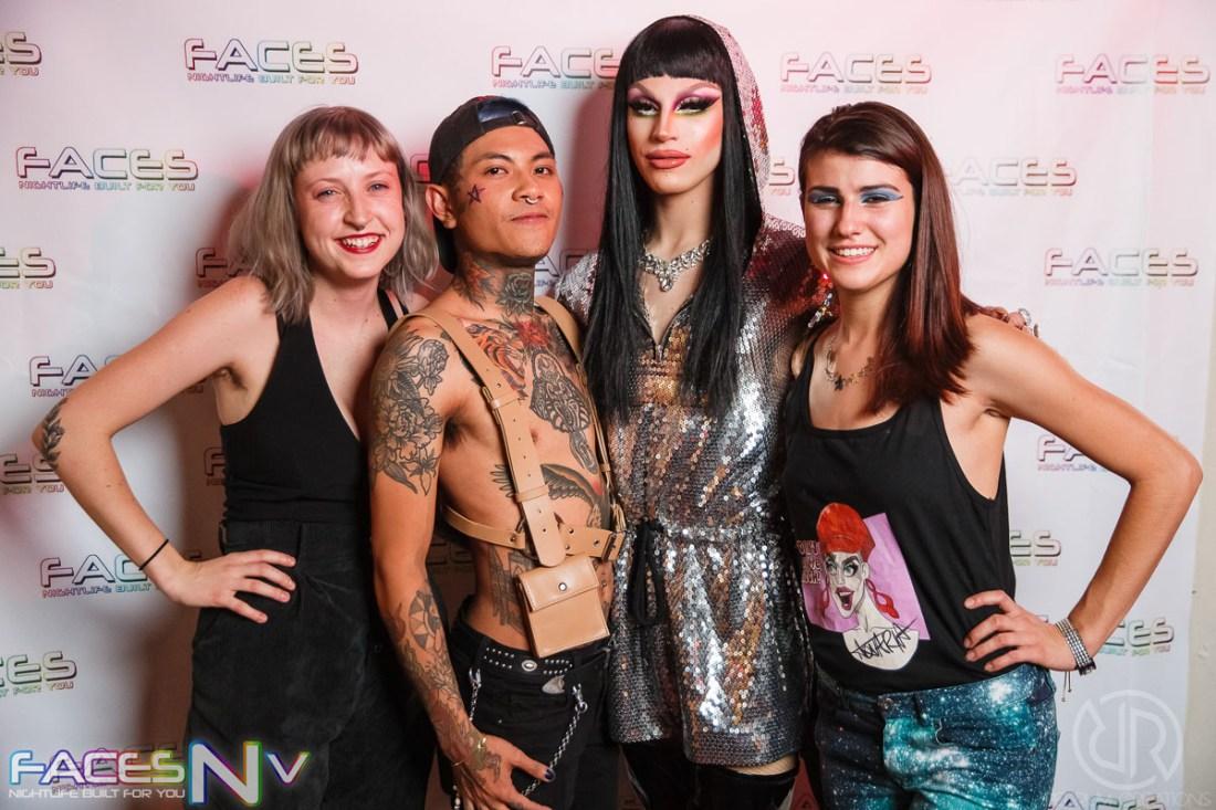 FACESNV - Aquaria @ FacesNV_0698 - Dec 2018 Reno Nevada Nightclub