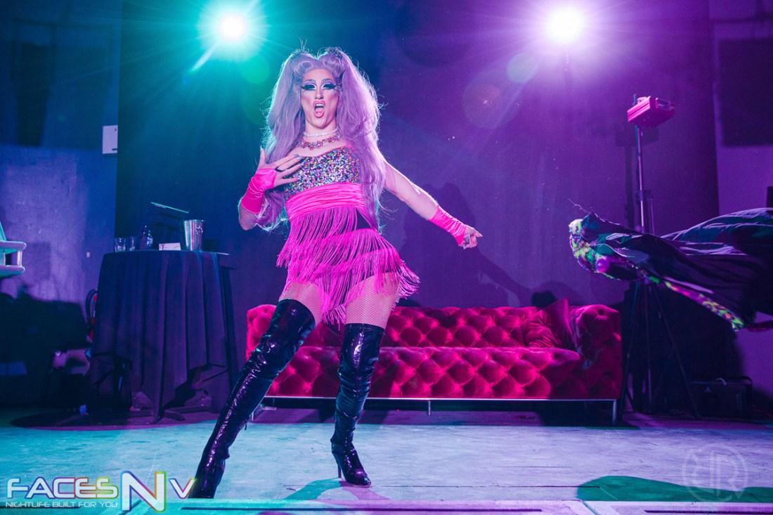 FacesNV Reno Nevada Nightclub JUNE 2018