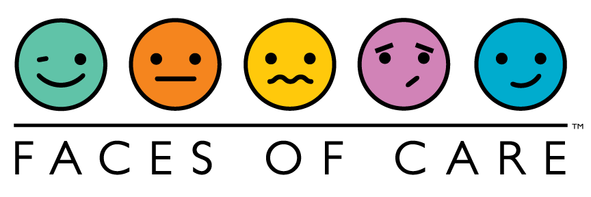 faces of care logo