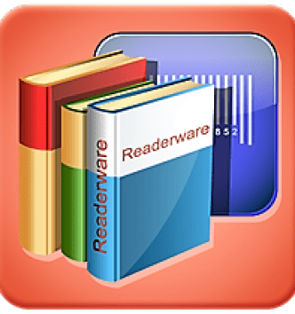 Readerware app